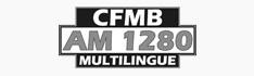 CFMB AM 1280