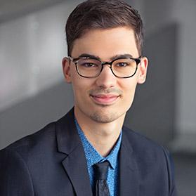 David Brisebois - Technicien juridique